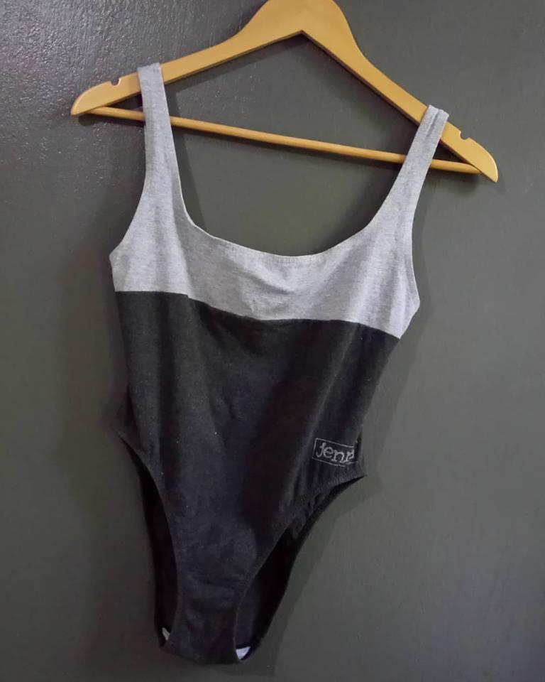Jenna Body Suit (Size M)